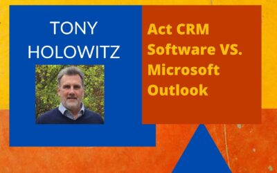 Act CRM vs. Microsoft Outlook
