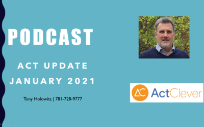 Act CRM Pricing Review: January 2021